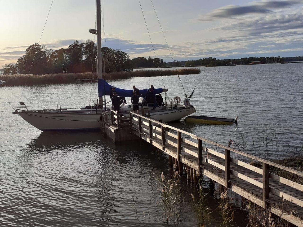 Veden Lämpötila Turku